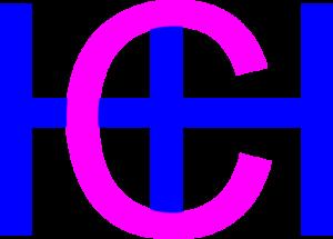 Logo of HCH Congress.