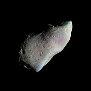 Asteroid 238 Hypatia.