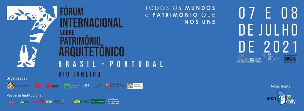 Banner 7° FIPA Brazil 2021