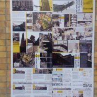 Exhibition of BRAU4 Posters in Pharos (Egypt)
