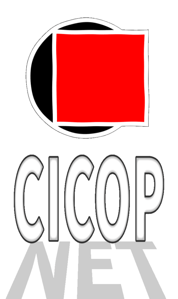 Logo CICOP Net.