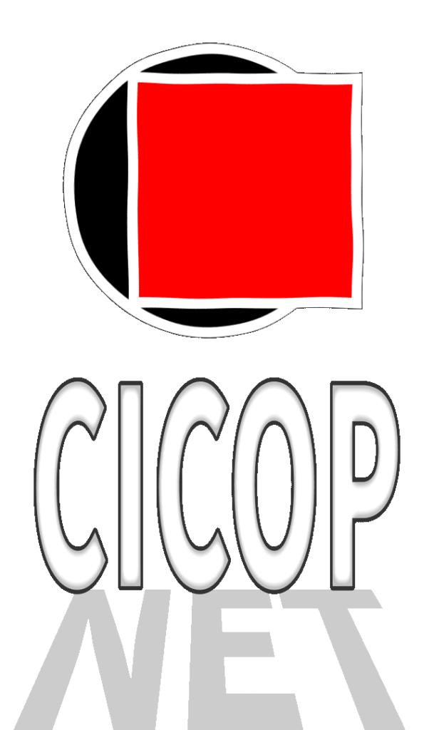 Logo CICOP Net.