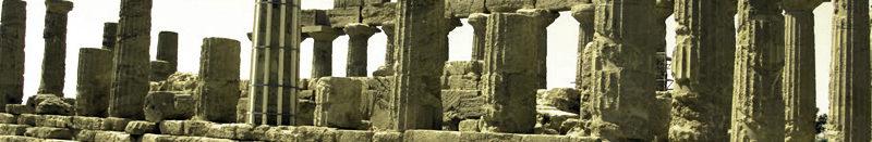 Ancient heritage.